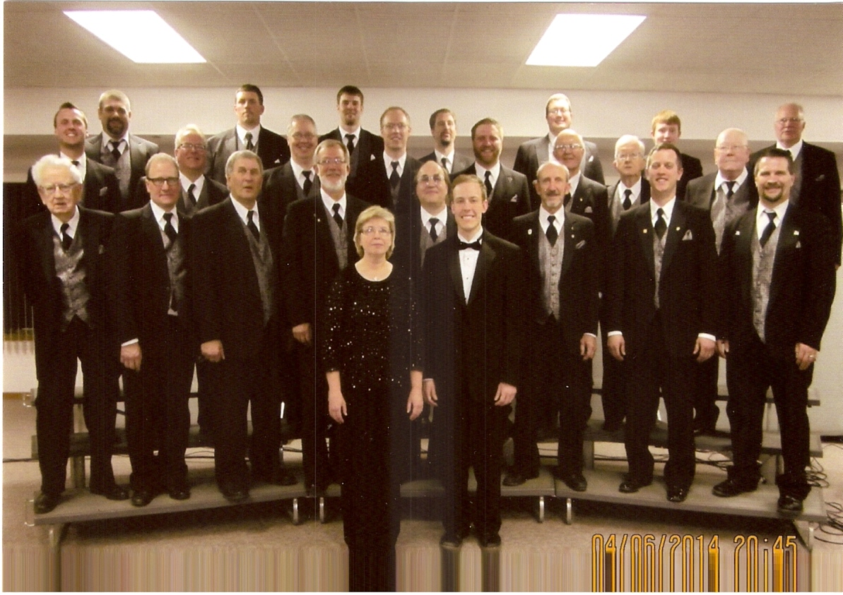 Southwest Minnesota Men's Chorus